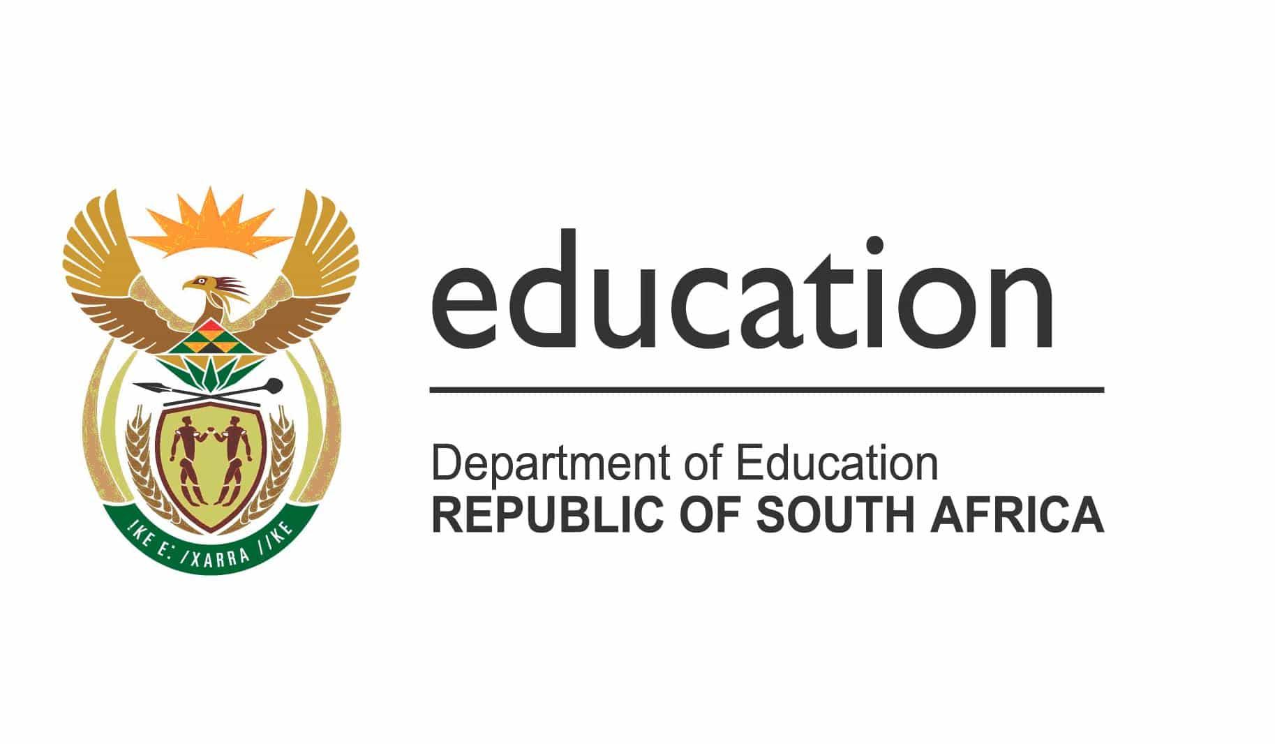 TshwaneHEA - DoE Logo