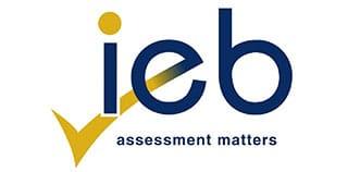 TshwaneHEA - IEB Logo